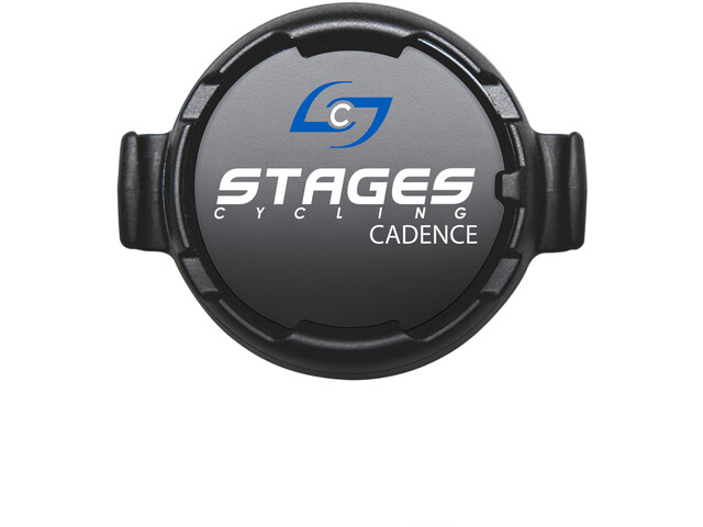 Stages Cycling Dash Speed Sensor, black